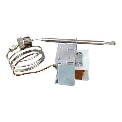 "Robertshaw LCCM200300000 Safety Thermostat Lccm BULB 1/4"" X 4-1/2"" SHIPS TODAY"