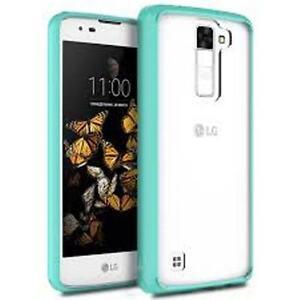 ELV Case for LG K8 / LG Escape 3 / LG Phoenix 2 with Retail Pack