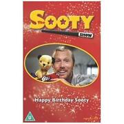 Sooty DVD
