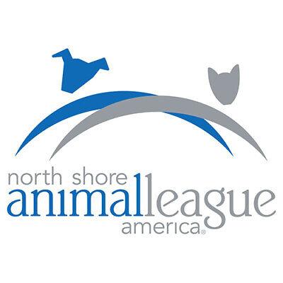 North Shore Animal League America