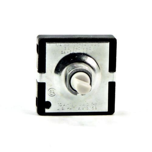 speed switch 3 position rotary switch