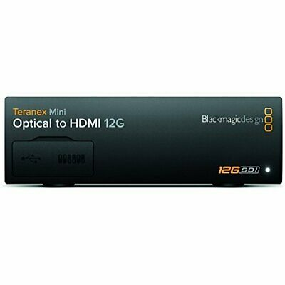 Used, Teranex Mini - Optical to HDMI 12G for sale  Shipping to India