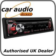 Kenwood DAB Car Stereo