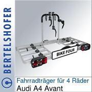 Audi Fahrrad