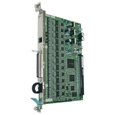 Panasonic KX-TDA1178 24 Port Single Line Extension Card with Caller ID Single Line Extension Caller Id