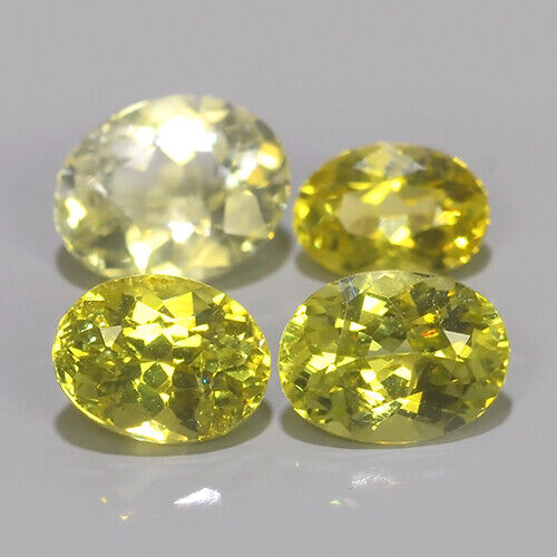 2.59 Ct NATURAL SPARCLING GROSSULAR MALIGARNET -REF VIDEO