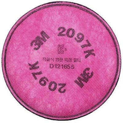 4 Pcs 3M Partikel Filter 2097 K für 7500 7800s FF-400/401/402/403 6000 7000