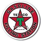 Texaco Filling Station