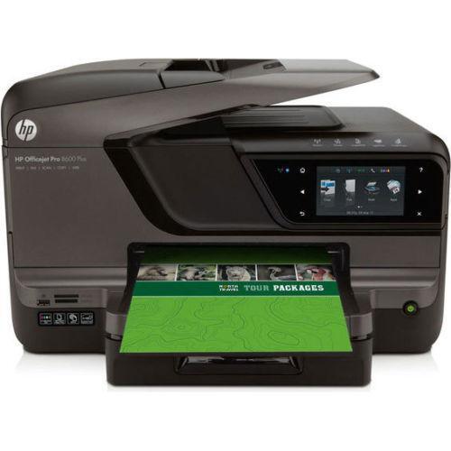 Hp Officejet Pro 8600 Premium Ebay