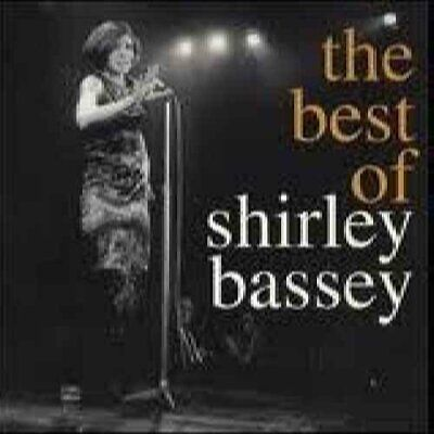 Shirley Bassey Best of.