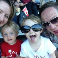 Nanny Wanted - Fun, Energetic Part-Time Nanny for Burnaby Family