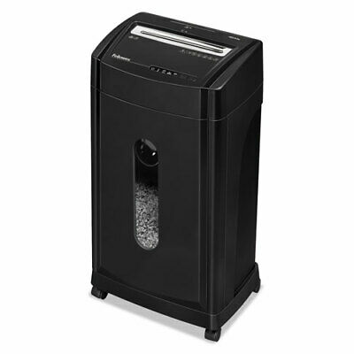 Powershred 46ms Micro-cut Shredder 12 Manual Sheet Capacity