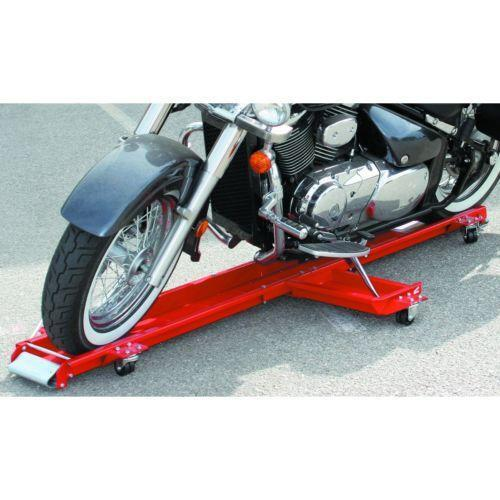 Motorcycle Dolly Ebay