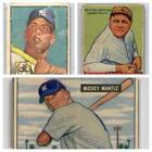 Babe Ruth Rookie Baseball Card