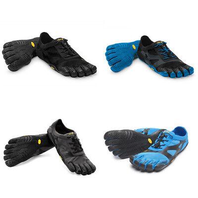 Vibram FiveFingers KSO EVO Men's Barefoot Running Athletic Fitness Casual -