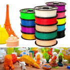 1.75mm PLA 3D Printer Consumables