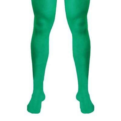 Mens Tights For Robin Hood Medieval  Elf For Peter Pan Xmas fancy dress