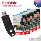 SanDisk 256GB USB Flash Drives