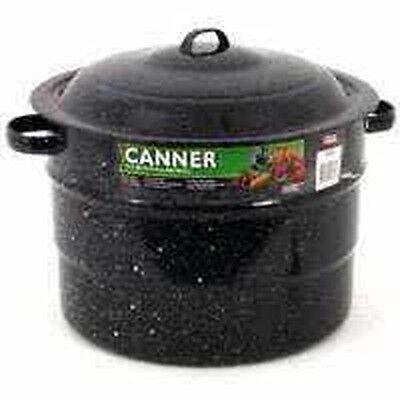Covered Preserving Canner