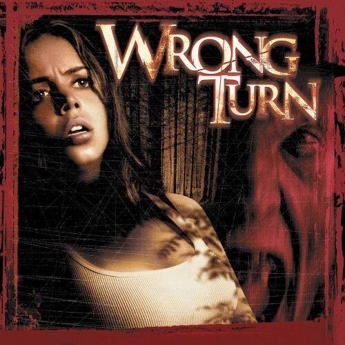 Wrong Turn (2011, REGION A Blu-ray New) BLU-RAY/WS