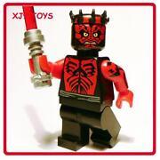 Lego Darth Maul SHIRTLESS