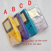 Gameboy Color Shell
