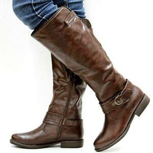 womens riding boots ebay