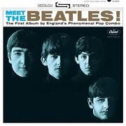 Beatles CD