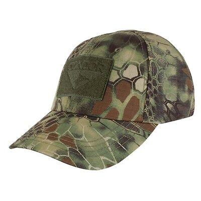Condor Outdoor Tactical Military Hunting Baseball Cap Hat Mandrake Multicam 9b70826c5b48