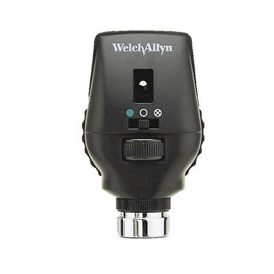 Welch Allyn 3.5 V Halogen Hpx Coaxial Opthalmoscope Head - 11720