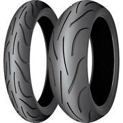 Michelin 190 55 17