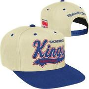 Sacramento Kings Snapback