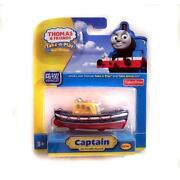 Thomas The Tank Engine Captain