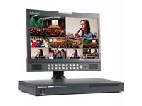 NEW - Datavideo SE-1200MU 6 Input Rackmount HD Mixer
