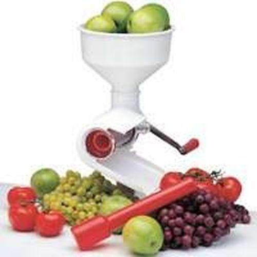 Norpro Sauce Master Food Strainer Sauce Maker Tomato Fruit