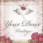 Yeux Deux Vintage Accessories