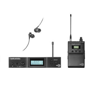 Audio Technica M3 -  Wireless In-Ear Monitor System