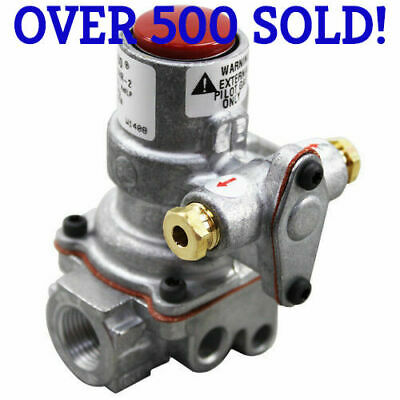 Baso Gas Automatic Pilot Valve H15hr-2 Safety Same Day Shipping