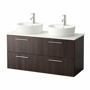 IKEA Godmorgon Cabinet and Sink. BNIB
