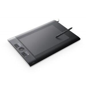 Wacom Intuos4 PTK-840 Tablet no Stylus Pen - 1 Owner  Windsor Region Ontario image 2