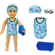 American Girl Swimsuit