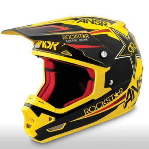 Motocross Helmet Stickers Ebay