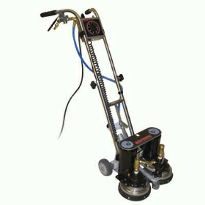Rotovac Dhx Power Scrubber Carpet Cleaning Extractor Machine