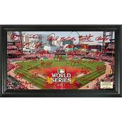 St Louis Cardinals 2011 World Series Photo