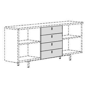 h lsta now m bel ebay. Black Bedroom Furniture Sets. Home Design Ideas