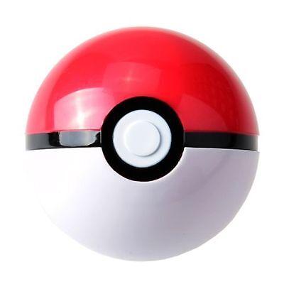 New Pokemon Pokeball Cosplay Pop-up Poke Ball Fun Toys Gift Kid Children 7cm A