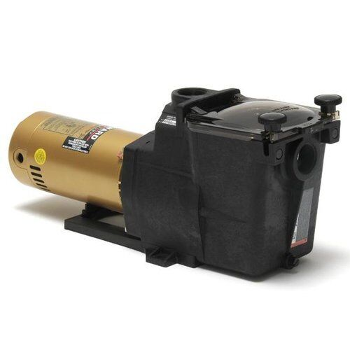 Hayward Super Pump For In-Ground Swimming Pools