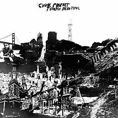 Chuck Prophet - Temple Beautiful [CD]