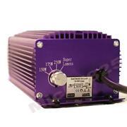600 Watt Ballast