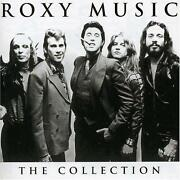 Roxy Music CD